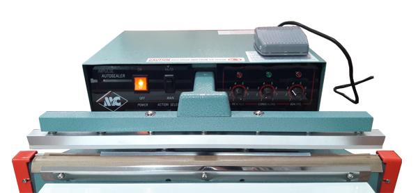 מכונת אריזה חצי ידנית בשרינק